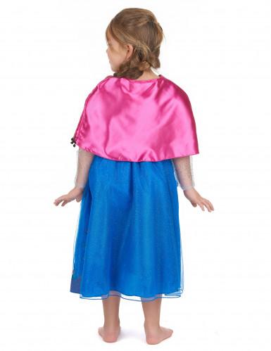Costume sonoro deluxe da Anna Frozen™ per bambina-4