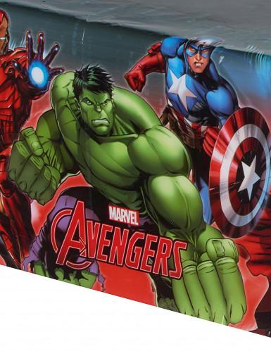 Tovaglia in plastica Avengers™-1