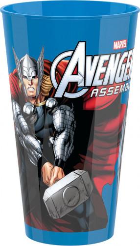 Bicchiere di plastica rigida Avengers™