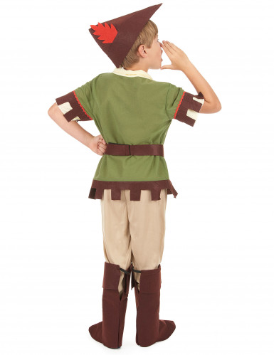 Costume paladino dei boschi bambino-2
