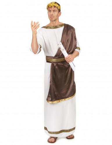 Costume da nobile romano per uomo