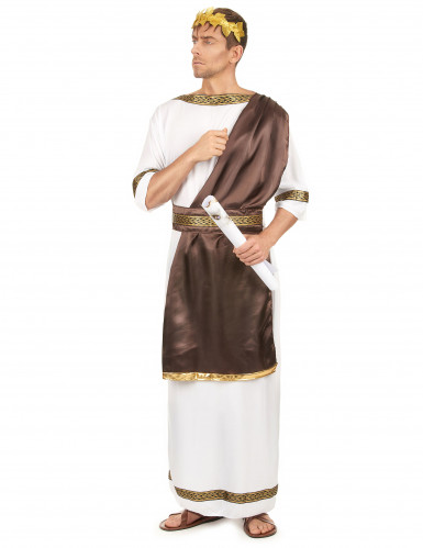 Costume da nobile romano per uomo-1