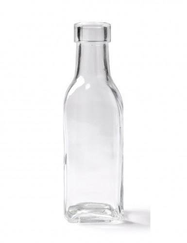Bottiglia quadrata 15 cm