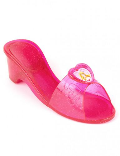 Scarpette La Bella Addormentata nel Bosco™ rosa trasparente