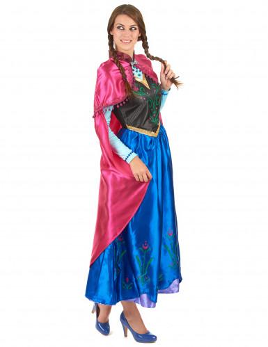 Costume Anna di Frozen™ per donna-1
