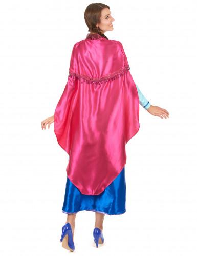 Costume Anna di Frozen™ per donna-2