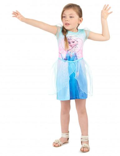 Costume da Elsa™ di Frozen™ bambina-1