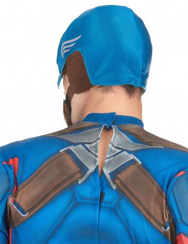 Maschera Captain America™-1