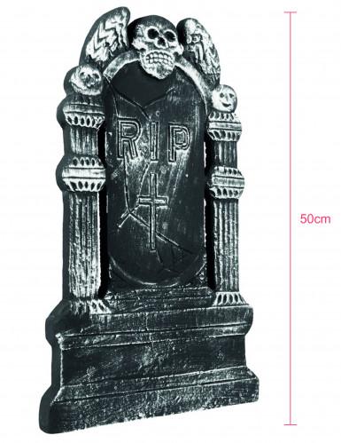 Decorazione a forma di tomba decorazione di Halloween-1