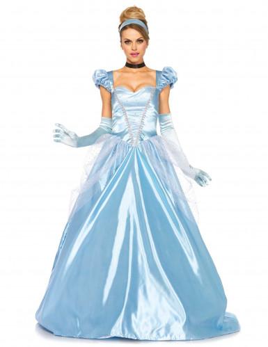Costume Cenerentola donna
