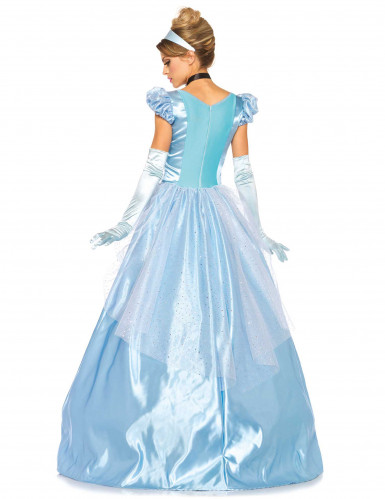 Costume Cenerentola donna-2