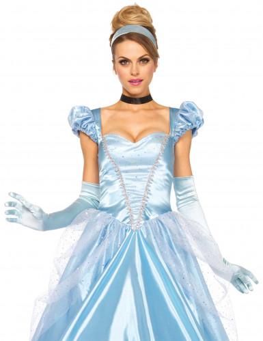 Costume Cenerentola donna-1