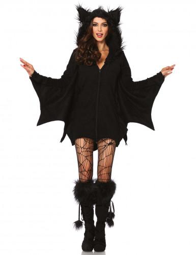 vendita a buon mercato usa vendita calda genuina pacchetto alla moda e attraente Costume pipistrello donna