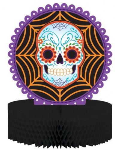 Decorazione Di Halloween Centrotavola Dia De Los Muertos