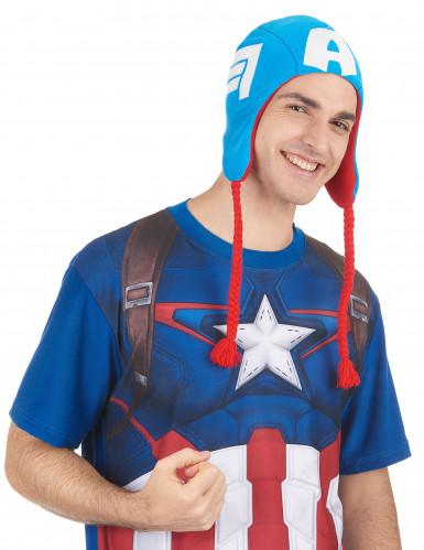 Cappello adulto Capitan America™-1