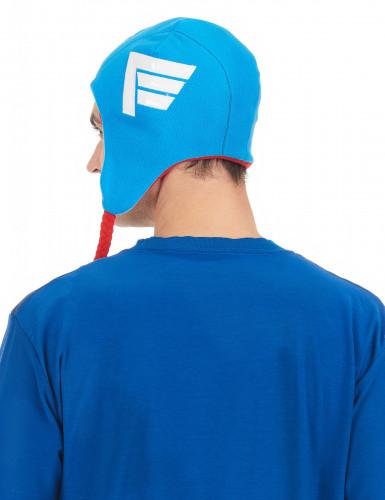 Cappello adulto Capitan America™-2