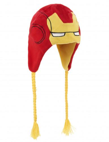 Cappello Iron Man™ - adulto.