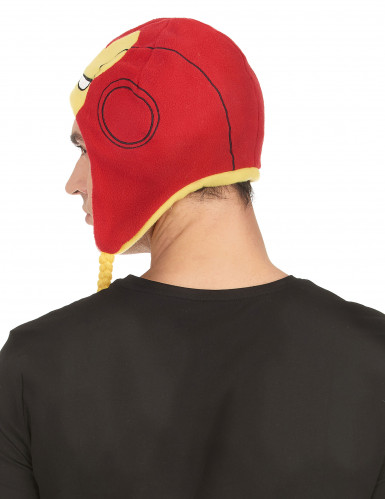 Cappello Iron Man™ - adulto.-2