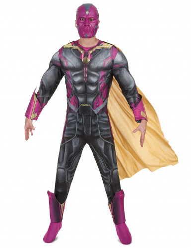 Costume deluxe Vision - Avengers™ movie 2