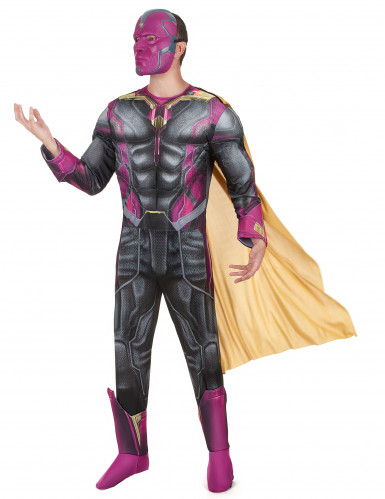 Costume deluxe Vision - Avengers™ movie 2-1