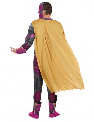 Costume deluxe Vision - Avengers™ movie 2-2