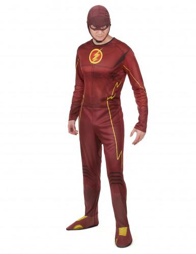 Costume classico Flash™ per adulto