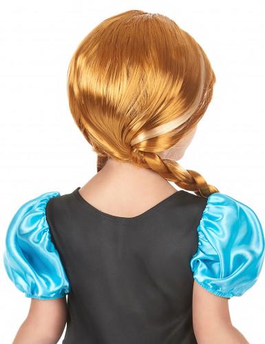 Parrucca Anna Frozen - Il Regno di Ghiaccio™-1