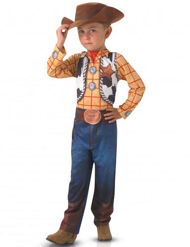 Costume classico Woody™ bambino
