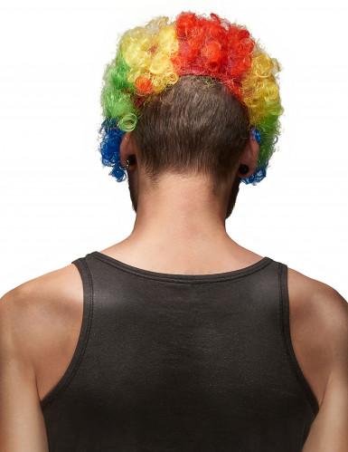 Maschera lattice clown terrificante-1