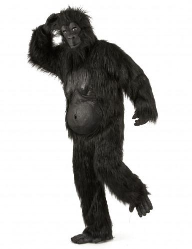 Costume Gorilla per adulto-1