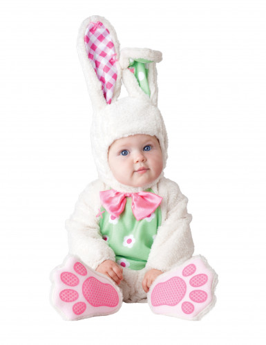 Costume Coniglio per neonato - Lusso