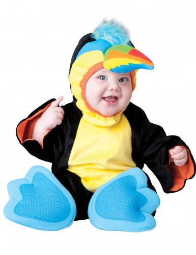 Costume Tucano per neonato - Premium