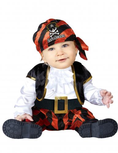 Costume Pirata per neonato - Classico