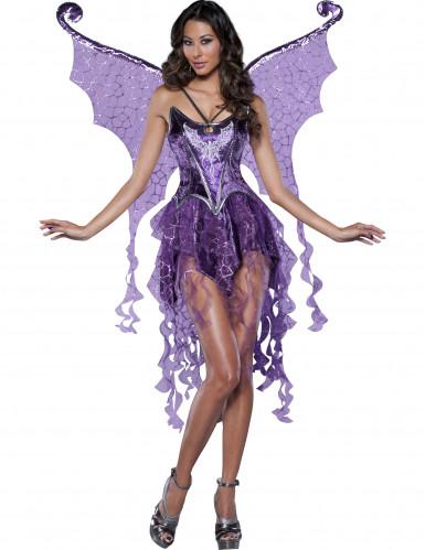 Costume Ninfa per donna - Premium