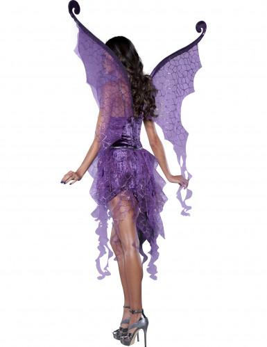 Costume Ninfa per donna - Premium-1