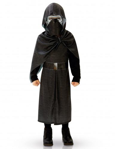 Costume Luxe Kylo Ren - Star Wars VII™ per bambino