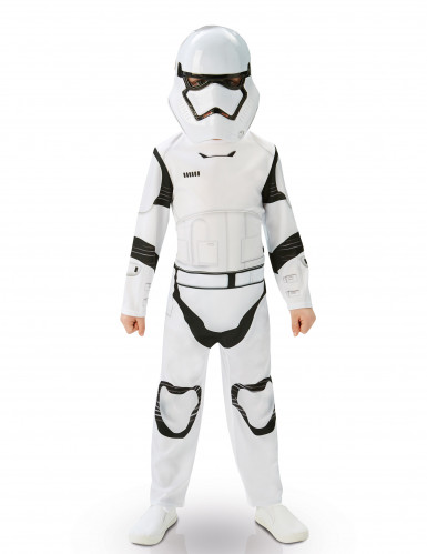 Costume Storm Trooper - Star Wars VII™