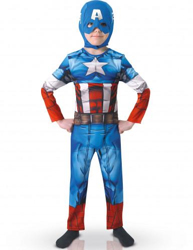 Costume Capitan America™ bambino - The Avengers™