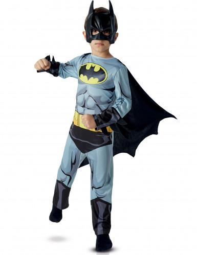 Costume classico Batman™ per bambino