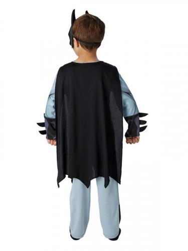 Costume classico Batman™ per bambino-1