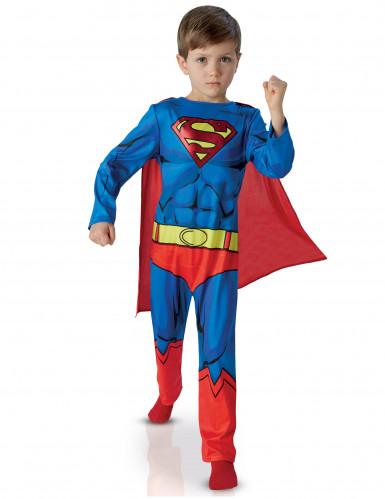 Costume classico Superman™ per bambino