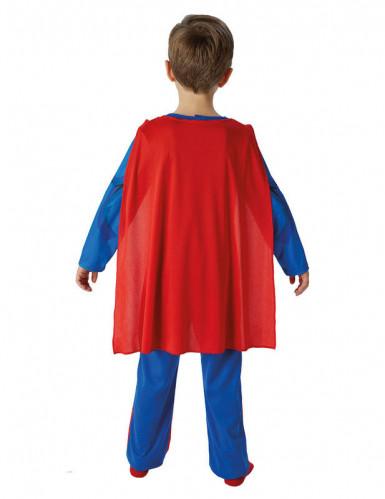 Costume classico Superman™ per bambino-1