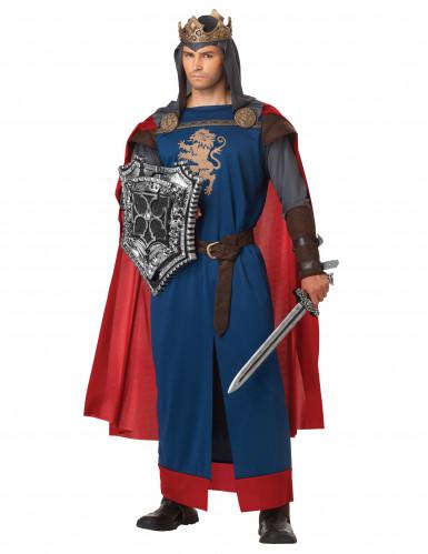 Costume re Riccardo Cuor di Leone uomo
