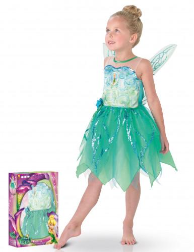 Costume deluxe Trilli Pixie™ bambina con cofanetto