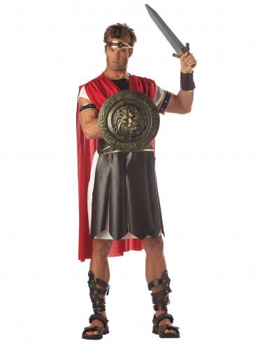 Scudo e spada da gladiatore-1