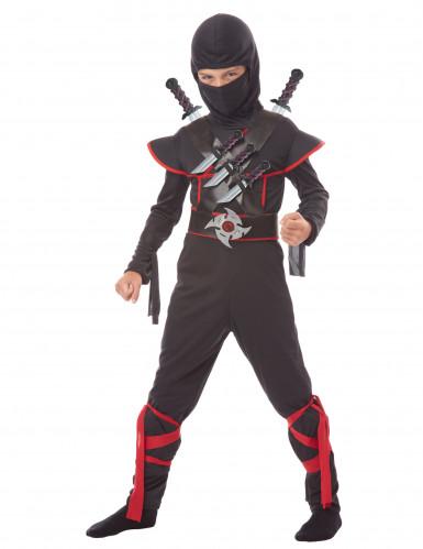 Kit armi da ninja per bambino-1