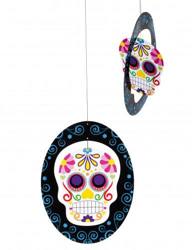 Decorazione da appendere Dia De Los Muertos