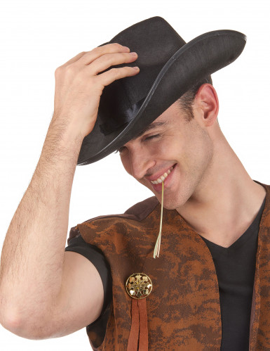 Cappello Cowboy adulto-1