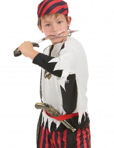 Kit Pirata - per bambino -1