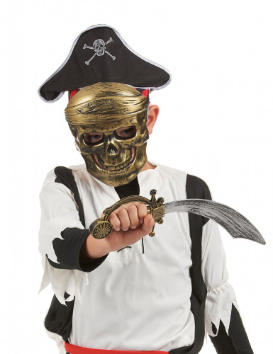Kit da Pirata per bambino-1
